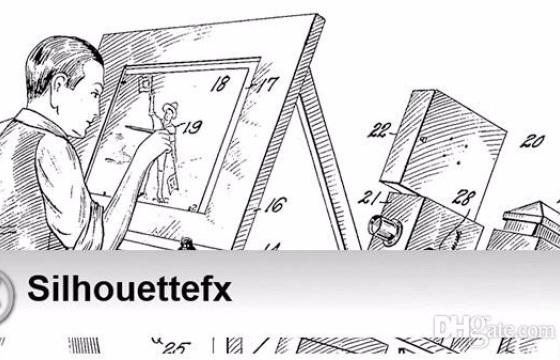 后期合成特效软件 AE插件 SilhouetteFX Silhouette v6.1.10