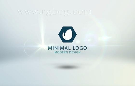 Ae模板 Logo MG动画 0319B