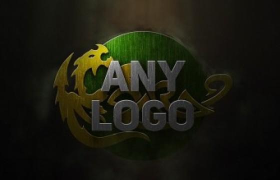 AE模板 电影开场 结尾Logo标志展示