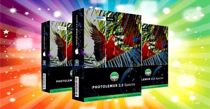 PS人工智能照片自动处理软件插件 Photolemur 3 v1.1 中文汉化版 Ps/Lr 插件-第1张