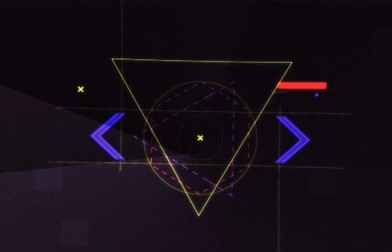 AE模板视频素材 MG动画 LOGO演绎