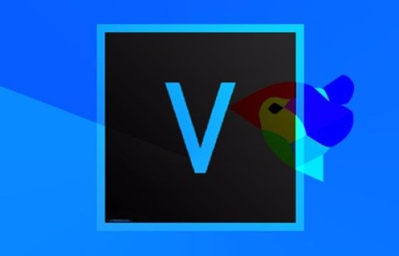视频剪辑软件 Vegas Pro 15 v15.0.0.321 中文破解版
