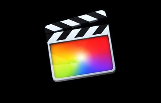 视频剪辑软件 Final Cut Pro X 10.4 中文破解版