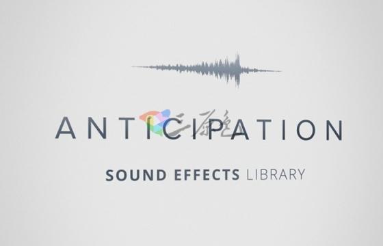 广告纪录片大气重音环境音无损转场过渡音效 Anticipation Sfx Mav