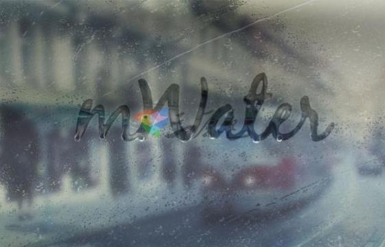 视频素材 75组高清下雨 水滴 雨水2K高清素材 MotionVFX mWater
