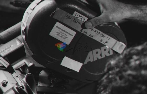 4K高清视频素材 老电影效果 质感电影胶片颗粒 4K Film Grain
