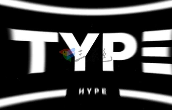 AE模板 文字标题排版动画特效字幕 Motion Typography Text