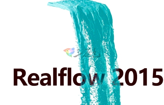Realflow2015 完美汉化版