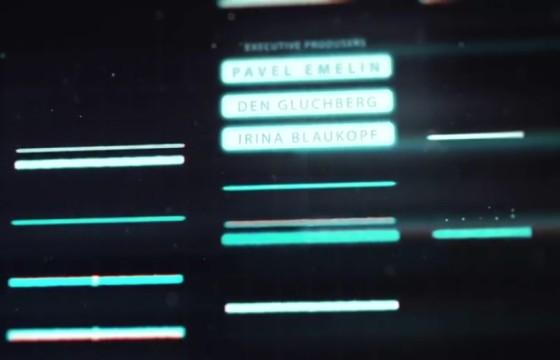 AE模板 科技感电影文字标题介绍开场 VideoHive Cinematic Titles