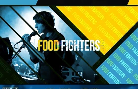 AE模板 创意图形动画音乐广告照片相册片头 Event Promo