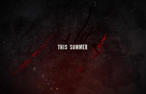 AE模板 惊悚悬疑恐怖片预告片头模板 Thriller / Horror Trailer