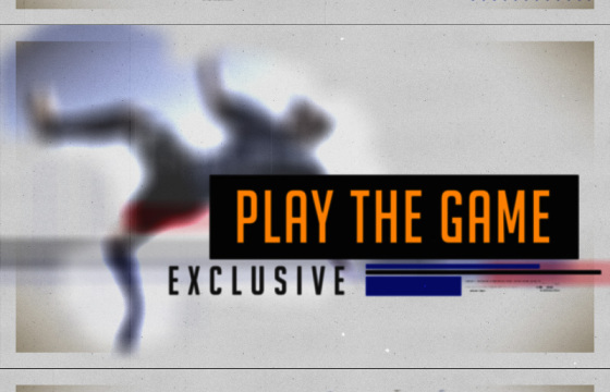 AE模板 运动爱好者 足球体育视频文字标题展示 Sports Fan