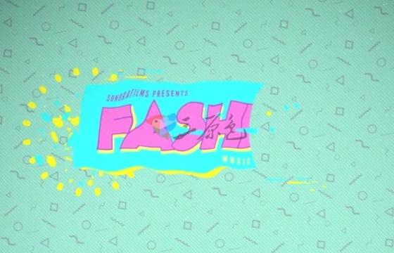 AE模板 MG图形动画文字标题相册片头 Videohive Style