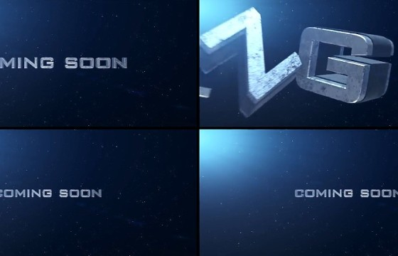 AE模板 13套E3D三维文字标题动画片头 E3D Trailer Titles Pack