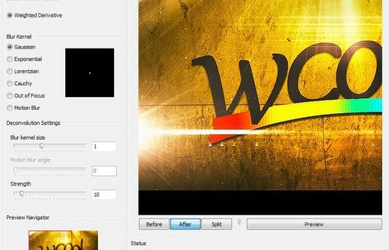 PS插件 最先进的照片降噪清晰化插件 Astra Image v5.1.0 Win