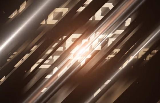 AE模板 史诗电影片头切片预告片模板 Epic Sliced Trailer
