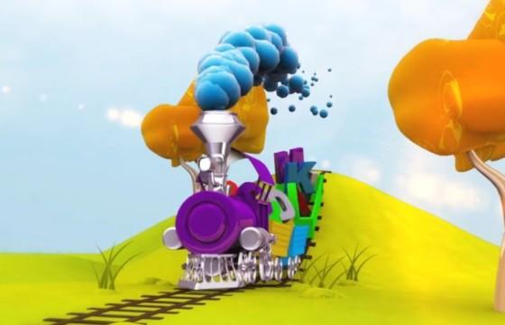 AE模板 儿童电视节目片头预告栏目包装 Kids TV Show
