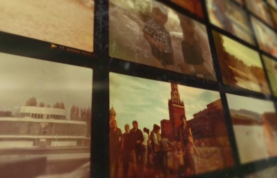 AE模板-老照片回忆相册幻灯片 Memories Elegant Slideshow