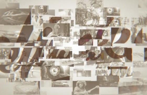 AE模板 图片照片汇聚LOGO展示片头 Multi Screen Logo