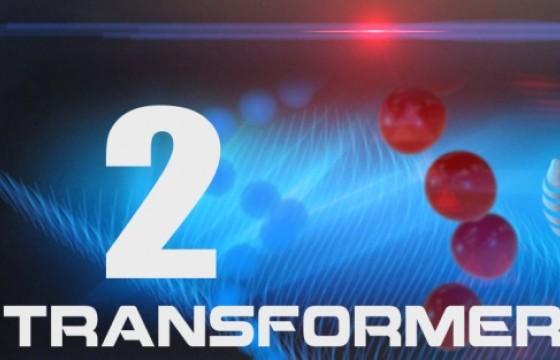 AE脚本 功能强大的变形转换动画工具 Transformer v2.05+预设