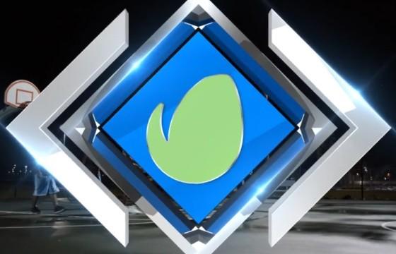 AE模板-广播栏目包装LOGO动画转场过渡 Broadcast Logo Transition