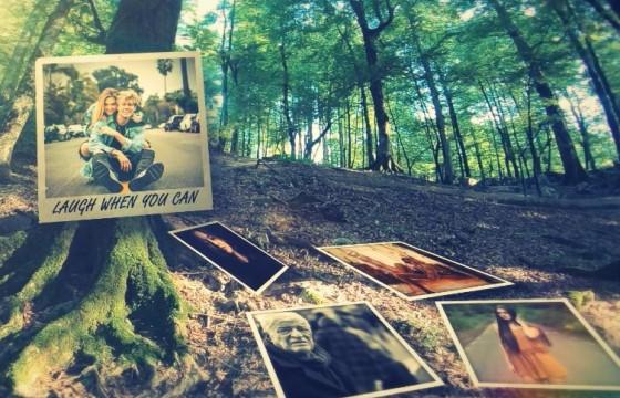 AE模板 实拍风景视频合成照片幻灯片 Cinematic Photo Slide