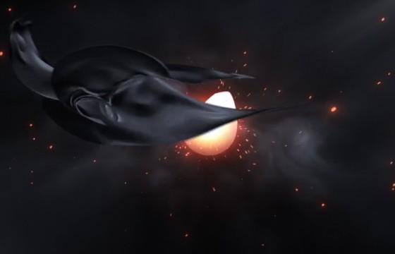 AE模板 黑暗魔法LOGO标志揭示片头 Dark Logo Reveal