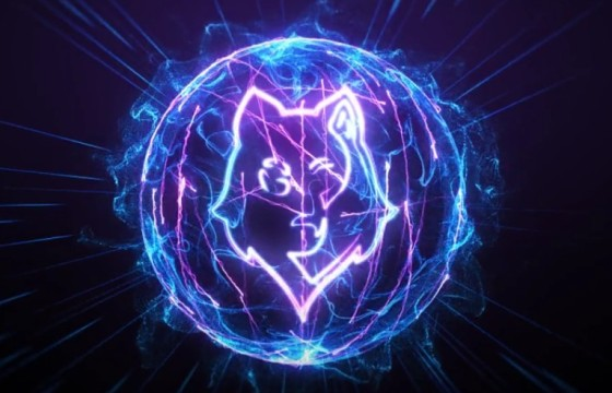 AE模板 能量球爆炸LOGO标志展示片头 Energy Bomb Logo