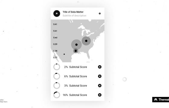 AE模板 企业公司数据 年度报表 信息图表动画 Infographics