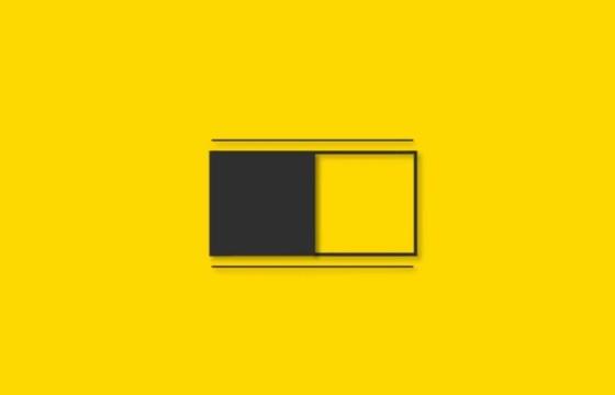 AE模板 MG图形动画LOGO展示片头 Minimal Logo 3 In 1