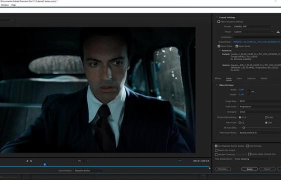 Pr Ame视频编码插件 Cinegy DANIEL2 Adobe Codec Pack v1.0.104