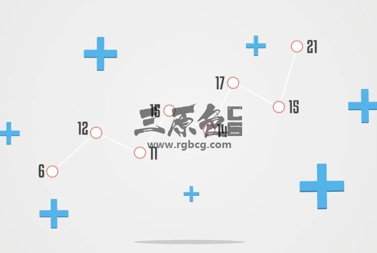 AE模板 MG图形动画介绍 LOGO动画片头 Clean Explainer Kit Ae 模板-第1张