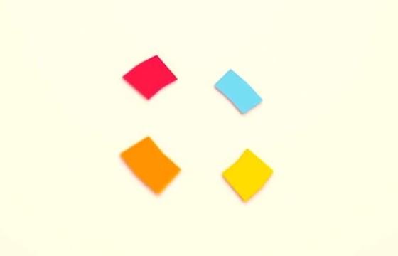AE模板 企业公司网站LOGO图形动画片头 Corporate Logo Intro