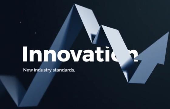 AE模板-公司企业开业实力规模介绍 业务介绍 Corporate Opener