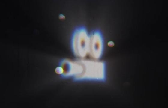AE模板 老电影放映机LOGO显示动画展示 Fimmakers Logo Reveal