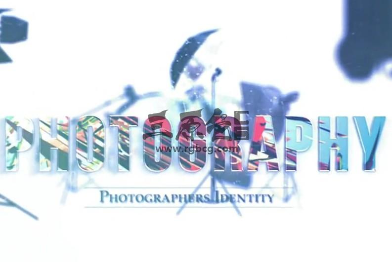 AE模板 多用途影视音乐摄影LOGO标志展示 Multi purpose Logo Ae 模板-第1张