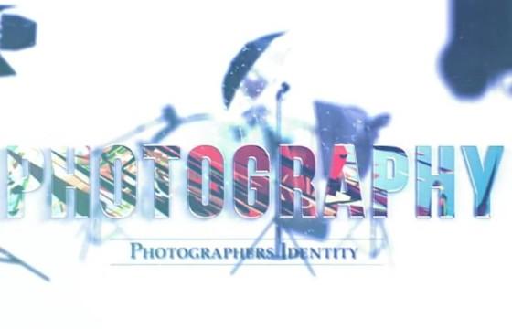 AE模板 多用途影视音乐摄影LOGO标志展示 Multi purpose Logo