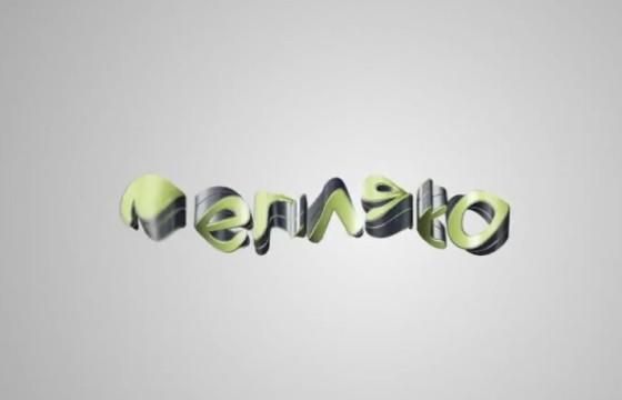 AE模板 三维LOGO文字扭曲变形特效动画展示 Quick Clean 3D Logo Pack