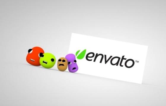 AE模板 简易图形动画LOGO展示片头 VideoHive Simple Logo Reveal