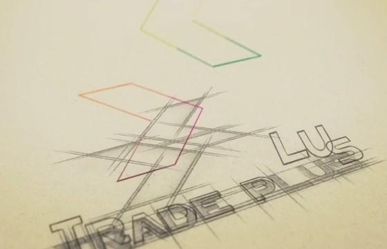 AE模板 手绘素描草图LOGO动画片头展示 Sketch Logo Build