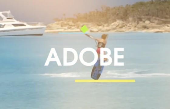 Pr模板 夏季海滩冲浪 时尚图文幻灯片 Summer Slideshow