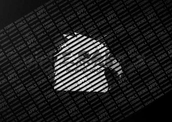 AE模板 文字关键词字幕排版LOGO显示 Typography Reveal Ae 模板-第1张