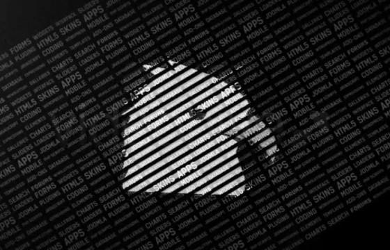 AE模板 文字关键词字幕排版LOGO显示 Typography Reveal