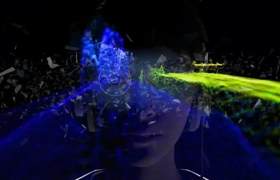AE模板 360°全景VR视频转换制作工具 VR Toolkit Converter