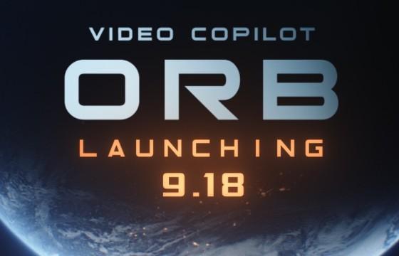 AE插件 三维星球 VideoCopilot Orb v1.0 Win/Mac + 视频教程