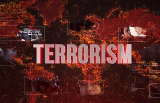 AE模板 世界大战灾难电影游戏预告片头 World Collapse Trailer