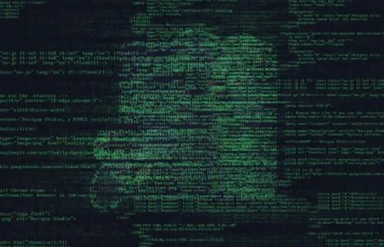 AE模板 开发人员程序代码LOGO展示 Developers Logo Identity