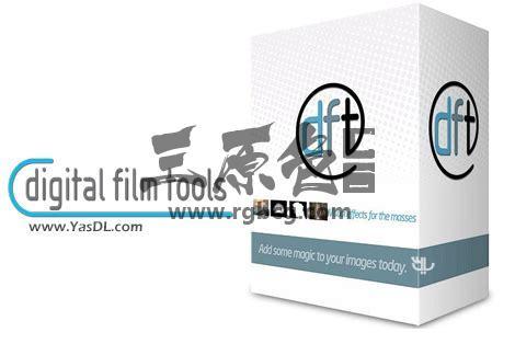AE Pr PS插件 数字电影调色工具 Digital Film Tools DFT v1.1.1 Ae 插件-第1张