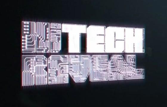 AE模板:高科技线路板图动画LOGO标志片头 Hi-Tech Reveal