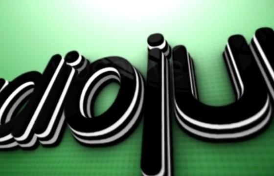 AE模板-三维LOGO标志动画 VideoHive Logo With Style